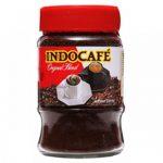 Indocafe Jar Original Blend